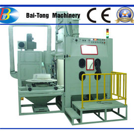 China Aircraft Wheel Hub High Pressure Sandblasting Equipment 4720P Type Pressure Pot supplier