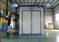 Good Quality Automatic Sandblasting Machine & Indoor Air Sandblasting Room Customized Automatic Recycling System Iron Plate Materials on sale
