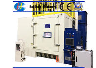 China Automated Shot Peening Machine Aerospace Precision Machining / Noise <80db(A) factory