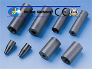 China Wear Resistant Sandblasting Accessories Boron Carbide Material Sand Filter Nozzle factory
