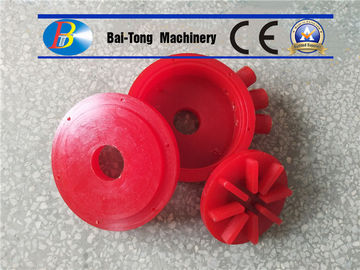 AC Oil Free Sandblasting Accessories Multistation Polyurethane Pump Assembly